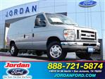 2011 E-150 4x2,  Upfitted Cargo Van #0TR1274A - photo 1