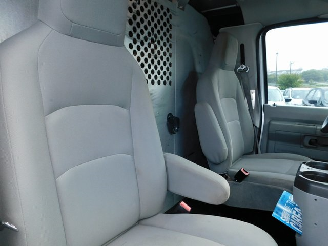 2012 E-150 4x2,  Upfitted Cargo Van #0TR1275A - photo 13