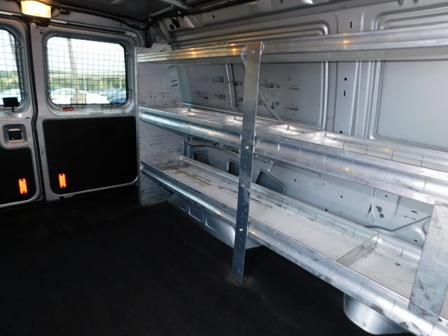 2012 E-150 4x2,  Upfitted Cargo Van #0TR1275A - photo 14