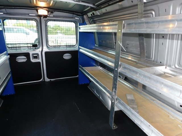 2010 E-150 4x2,  Upfitted Cargo Van #0TR1276A - photo 11