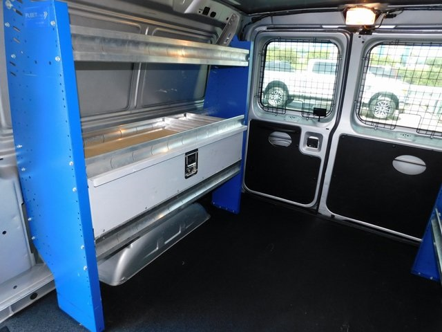 2010 E-150 4x2,  Upfitted Cargo Van #0TR1276A - photo 12