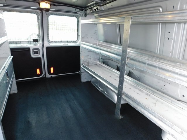 2012 E-150 4x2,  Empty Cargo Van #0TR1277A - photo 13
