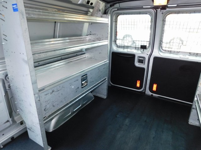 2012 E-150 4x2,  Empty Cargo Van #0TR1277A - photo 14