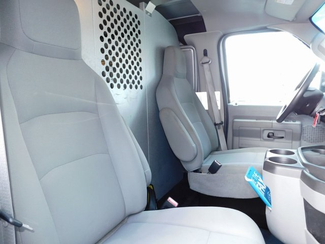 2012 E-150 4x2,  Empty Cargo Van #0TR1277A - photo 16