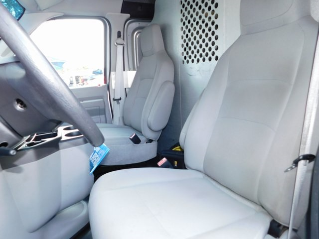 2012 E-150 4x2,  Empty Cargo Van #0TR1277A - photo 19