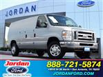 2012 E-150 4x2,  Empty Cargo Van #0TR1277A - photo 1