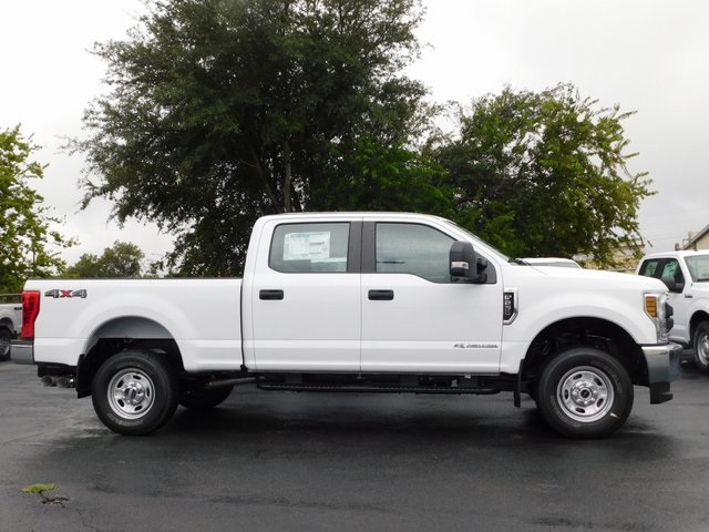2019 F-250 Crew Cab 4x4,  Pickup #CC1852 - photo 4