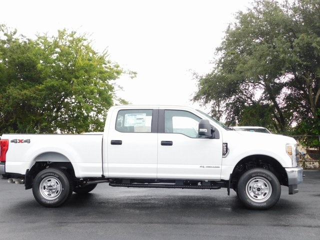 2019 F-250 Crew Cab 4x4,  Pickup #CC1853 - photo 4