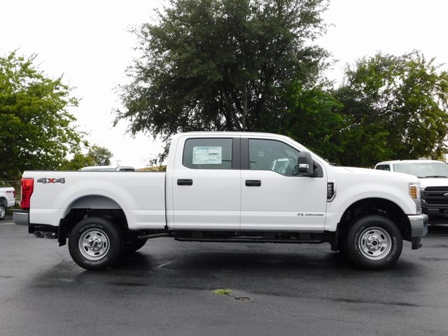 2019 F-250 Crew Cab 4x4,  Pickup #CC1854 - photo 4