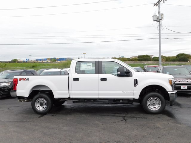 2019 F-250 Crew Cab 4x4,  Pickup #CC7473 - photo 4