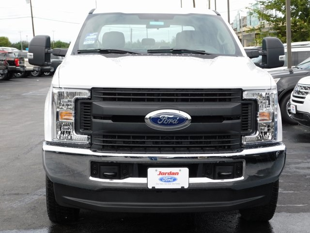 2019 F-250 Crew Cab 4x4,  Pickup #CC7473 - photo 8
