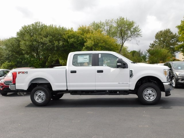 2019 F-250 Crew Cab 4x4,  Pickup #CC7474 - photo 4