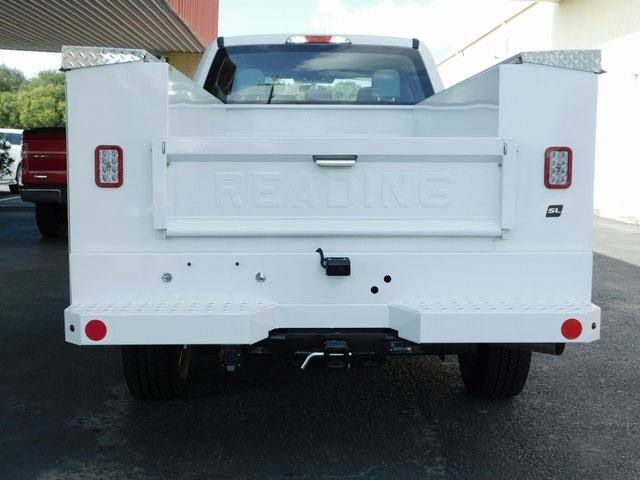 2018 F-250 Crew Cab 4x4,  Service Body #CC9362 - photo 2