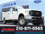2018 F-250 Crew Cab 4x4,  Service Body #CC9362 - photo 1
