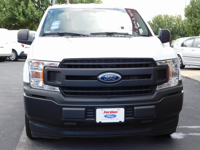 2018 F-150 Regular Cab 4x2,  Pickup #F13785 - photo 6