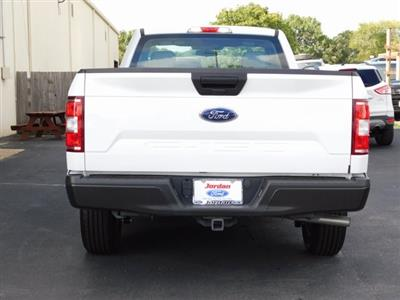 2018 F-150 Regular Cab 4x2,  Pickup #F13785 - photo 2
