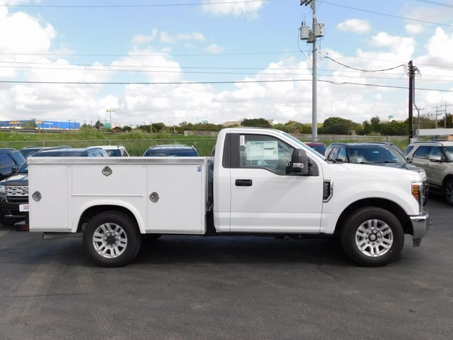 2019 F-250 Regular Cab 4x2,  Royal Service Body #F25895 - photo 2