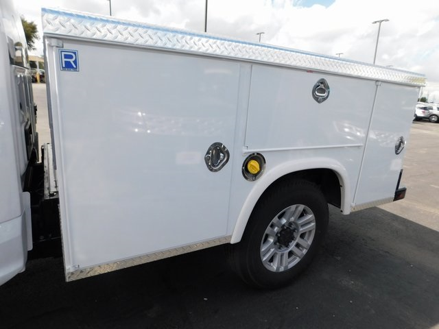 2019 F-250 Regular Cab 4x2,  Royal Service Body #F25895 - photo 5