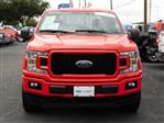 2018 F-150 SuperCrew Cab 4x4,  Pickup #PT4158 - photo 8