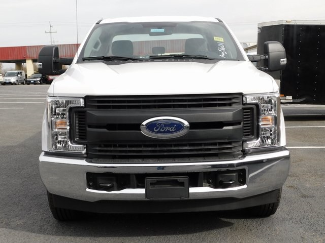 2019 F-250 Super Cab 4x2,  Cab Chassis #S284506 - photo 6