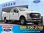2019 F-250 Super Cab 4x2,  Cab Chassis #S284506 - photo 1