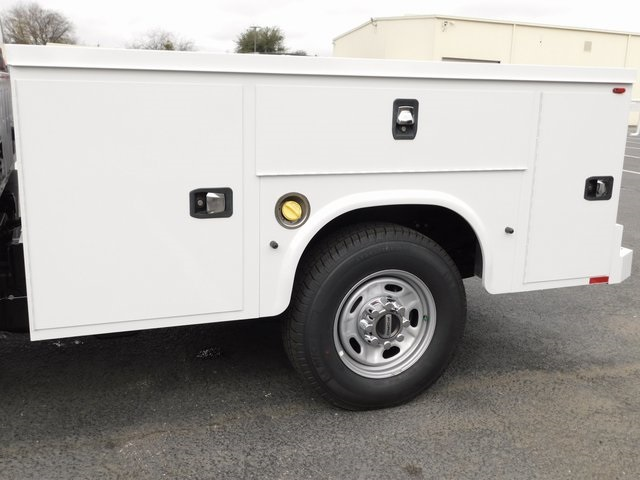 2019 F-250 Super Cab 4x2,  Cab Chassis #S291536 - photo 4