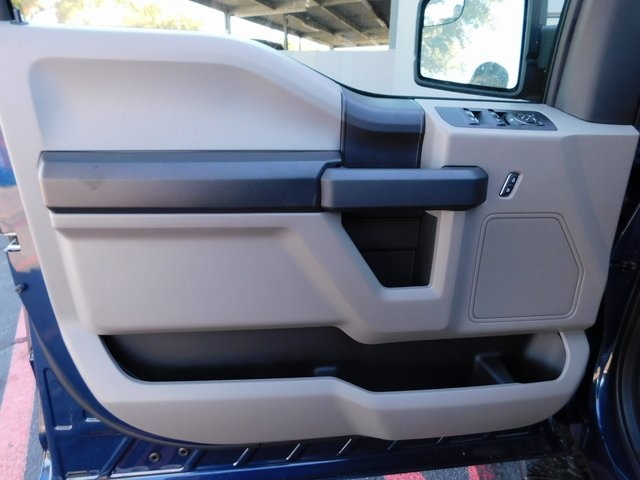 2018 F-150 SuperCrew Cab 4x4,  Pickup #SC03184 - photo 10