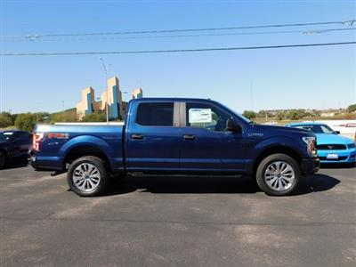 2018 F-150 SuperCrew Cab 4x4,  Pickup #SC03184 - photo 4
