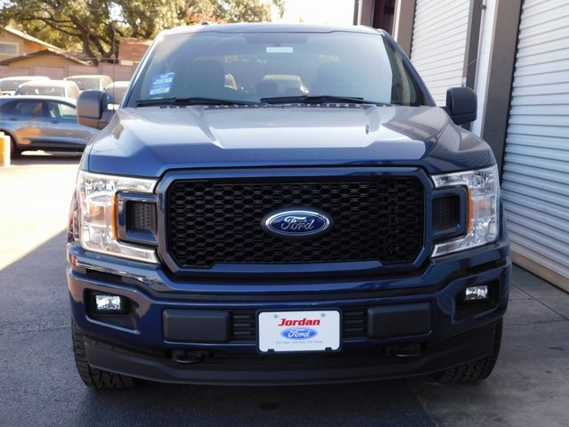 2018 F-150 SuperCrew Cab 4x4,  Pickup #SC03185 - photo 6