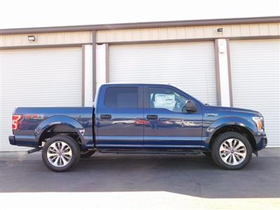 2018 F-150 SuperCrew Cab 4x4,  Pickup #SC03185 - photo 3