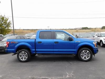 2018 F-150 SuperCrew Cab 4x4,  Pickup #SC03188 - photo 4
