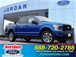 2018 F-150 SuperCrew Cab 4x4,  Pickup #SC03188 - photo 1