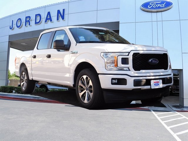 2019 F-150 SuperCrew Cab 4x2,  Pickup #SC09970 - photo 1