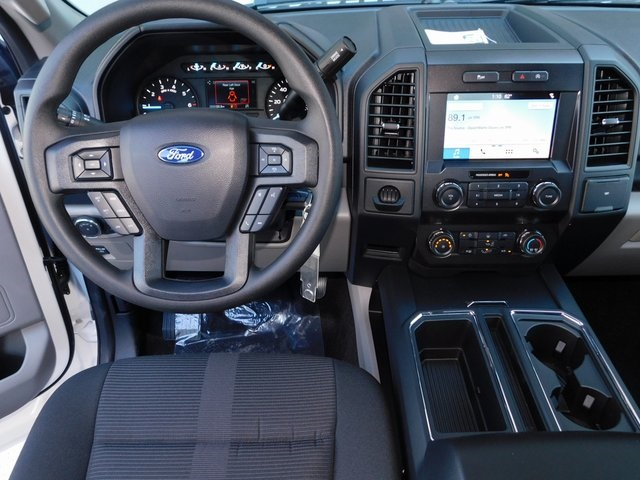 2019 F-150 SuperCrew Cab 4x2,  Pickup #SC09970 - photo 8
