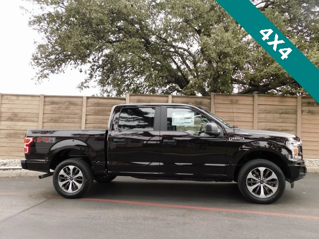 2019 F-150 SuperCrew Cab 4x4,  Pickup #SC09989 - photo 2