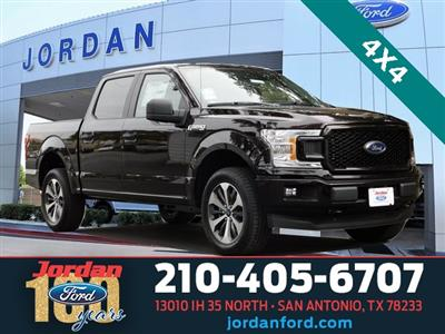 2019 F-150 SuperCrew Cab 4x4,  Pickup #SC09989 - photo 1