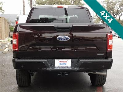2019 F-150 SuperCrew Cab 4x4,  Pickup #SC09989 - photo 3