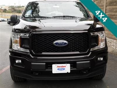 2019 F-150 SuperCrew Cab 4x4,  Pickup #SC09989 - photo 7