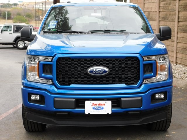 2019 F-150 SuperCrew Cab 4x2,  Pickup #SC14077 - photo 7