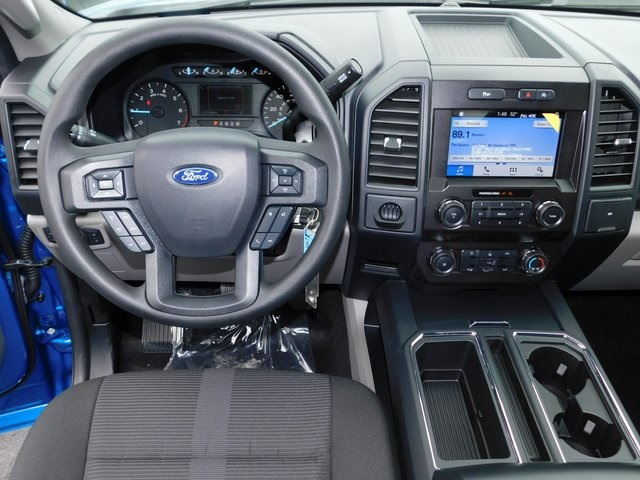 2019 F-150 SuperCrew Cab 4x2,  Pickup #SC14077 - photo 9