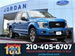 2019 F-150 SuperCrew Cab 4x2,  Pickup #SC14077 - photo 1