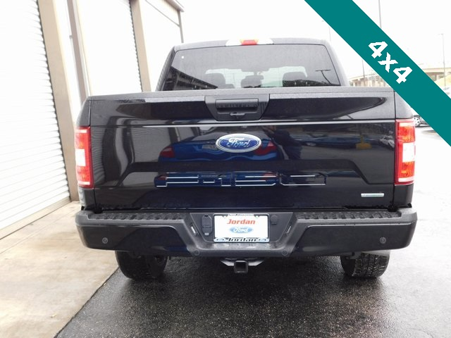 2019 F-150 SuperCrew Cab 4x4,  Pickup #SC14093 - photo 2