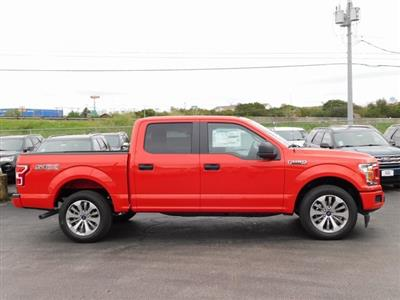2018 F-150 SuperCrew Cab 4x2,  Pickup #SC2085 - photo 4