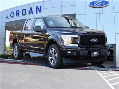 2019 F-150 SuperCrew Cab 4x2,  Pickup #SC30259 - photo 1