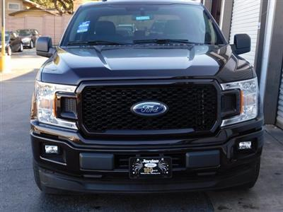 2019 F-150 SuperCrew Cab 4x2,  Pickup #SC30259 - photo 6