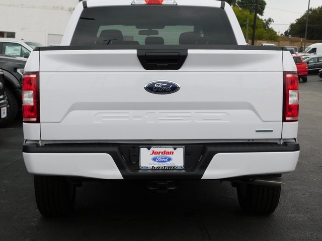 2018 F-150 SuperCrew Cab 4x2,  Pickup #SC53725 - photo 2
