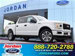 2018 F-150 SuperCrew Cab 4x2,  Pickup #SC53725 - photo 1
