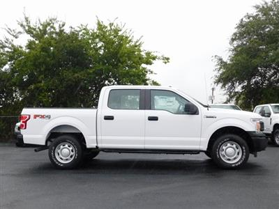 2018 F-150 SuperCrew Cab 4x4,  Pickup #SC6878 - photo 4