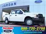2018 F-150 SuperCrew Cab 4x4,  Pickup #SC6878 - photo 1