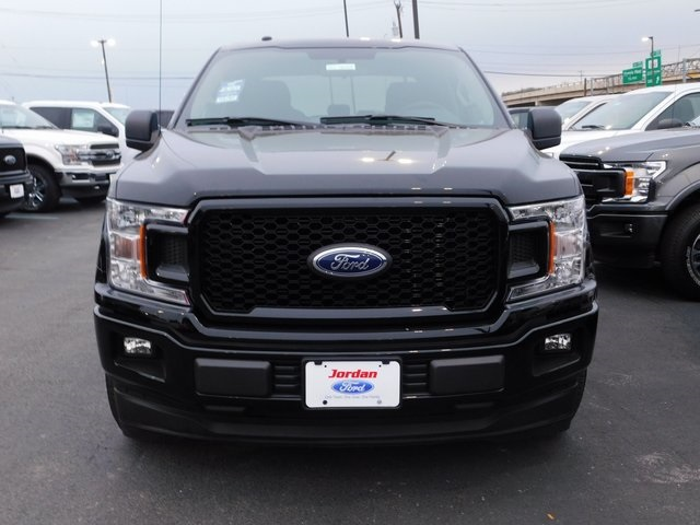 2018 F-150 SuperCrew Cab 4x2,  Pickup #SC72069 - photo 7